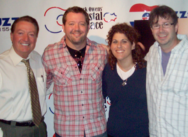 Country Aircheck Today March 16 2010