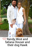 Wedding Bells for Randy